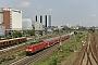 """LEW 21307 - DB Regio """"114 014-4"""" 20.05.2011 - Berlin-MoabitSebastian Schrader"""
