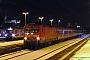 """LEW 21307 - DB Regio """"114 014"""" 24.01.2013 - Friedberg (Hessen)Volker Thalhäuser"""