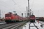 """LEW 21307 - DB Regio """"114 014"""" 18.02.2013 - HanauVolker Thalhäuser"""