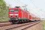 """LEW 21307 - DB Regio """"114 014-4"""" 30.04.2004 - Blankenfelde-MahlowHeiko Müller"""