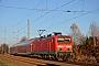 "LEW 21307 - DB Regio ""114 014"" 17.11.2018 - Neuhof (Kr Fulda)Patrick Rehn"