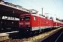 """LEW 21308 - DB Regio """"114 015-1"""" 25.05.2001 - SchwerinChristof Ziebarth"""