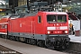 "LEW 21308 - DB Regio""114 015-1"" 20.09.2004 - Hamburg, HauptbahnhofDieter Römhild"