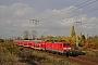 """LEW 21308 - DB Regio """"114 015-1"""" 28.10.2008 - Berlin-WuhlheideSebastian Schrader"""