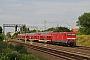 """LEW 21308 - DB Regio """"114 015-1"""" 24.06.2009 - Berlin-PankowSebastian Schrader"""