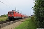 """LEW 21308 - DB Regio """"114 015-1"""" 02.08.2010 - PinnowAndreas Görs"""