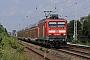 """LEW 21308 - DB Regio """"114 015-1"""" 12.07.2011 - Berlin-FriedrichshagenSebastian Schrader"""