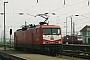 "LEW 21309 - DB AG ""112 016-1"" __.__.1996 - Leipzig, HauptbahnhofGerhardt Göbel"