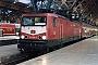 "LEW 21309 - DB Regio ""114 016-9"" 13.02.2001 - Leipzig, HauptbahnhofOliver Wadewitz"