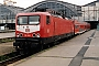 "LEW 21309 - DB R&T ""112 016-1"" 07.08.1999 - Leipzig, HauptbahnhofOliver Wadewitz"