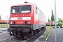 "LEW 21309 - DB Regio ""114 016-9"" 20.05.2003 - Magdeburg-Rothensee
