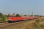 """LEW 21309 - DB Regio """"114 016-9"""" 16.09.2009 - Berlin-PankowSebastian Schrader"""