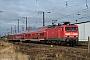 "LEW 21309 - DB Regio ""114 016-9"" 23.01.2012 - AnklamAndreas Görs"