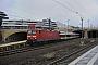 "LEW 21309 - DB Regio ""114 016-9"" 18.03.2012 - Berlin-GesundbrunnenSebastian Schrader"