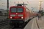 """LEW 21309 - DB Regio """"114 016"""" 24.04.2013 - GießenVolker Thalhäuser"""