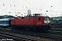 """LEW 21310 - DB AG""""112 017-9"""" 29.05.1997 - Leipzig, HauptbahnhofDieter Römhild"""