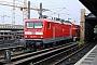 """LEW 21310 - DB Regio """"114 017-7"""" __.08.2001 - Berlin, Lehrter StadtbahnhofRalf Theissen"""