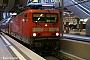 "LEW 21310 - DB Regio""114 017-7"" 21.09.2006 - Berlin, Hauptbahnhof (tief)Dieter Römhild"