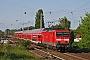 "LEW 21310 - DB Regio ""114 017-7"" 29.05.2009 - Berlin-KarowSebastian Schrader"