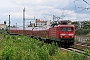 "LEW 21310 - DB Regio ""114 017-7"" 06.07.2009 - Berlin-GesundbrunnenFabian Halsig"