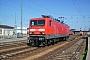 """LEW 21310 - DB Regio """"114 017"""" 17.04.2010 - CottbusMartin Neumann"""