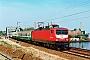 "LEW 21310 - DB AG ""112 017-9"" 09.05.1994 - Berlin-TreptowThomas Mihatsch"