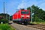 "LEW 21310 - DB Regio ""114 017"" 23.07.2015 - Bad BelzigRudi Lautenbach"