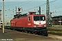 "LEW 21311 - DB AG""112 018-7"" 21.08.1996 - ChemnitzDieter Römhild"