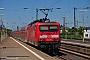 """LEW 21311 - DB Regio """"114 018"""" 27.05.2017 - Friedberg (Hessen)Dieter Römhild"""