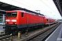 "LEW 21311 - DB Regio ""114 018-5"" 19.09.2008 - RostockStephan Wegner"