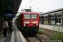 """LEW 21311 - DB Regio """"114 018-5"""" 18.04.2009 - Berlin-GesundbrunnenPaul Tabbert"""