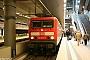 "LEW 21311 - DB Regio ""114 018-5"" 18.04.2009 - Berlin, Hauptbahnhof (tief)Paul Tabbert"