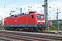 """LEW 21311 - DB Regio """"114 018"""" 07.06.2013 - Frankfurt (Main, Betriebswerk 1Robert Steckenreiter"""