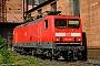 "LEW 21311 - DB Regio ""114 018"" 22.05.2014 - Frankfurt (Main), BetriebswerkVolker Thalhäuser"