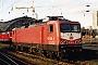 "LEW 21312 - DB R&T ""112 019-5"" 04.10.1999 - Leipzig, HauptbahnhofOliver Wadewitz"