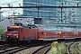 """LEW 21312 - DB Regio """"114 019-3"""" 16.08.2002 - Berlin, Zoologischer GartenGildo Scherf"""