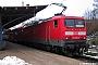 "LEW 21312 - DB Regio ""114 019-3"" 13.01.2006 - Bad KleinenAndreas Görs"