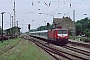 "LEW 21313 - DB AG ""112 020-3"" 24.08.1994 - JatznickChristwart Rudolf"