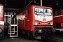 """LEW 21313 - DB AG """"112 020-3"""" 16.05.1999 - Cottbus, BetriebswerkOliver Wadewitz"""