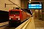 "LEW 21313 - DB Regio""114 020-1"" 20.12.2006 - Berlin, Hauptbahnhof (tief)Dieter Römhild"