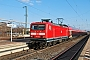 """LEW 21313 - DB Regio """"114 020"""" 06.03.2012 - HanauMario Fliege"""