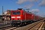 "LEW 21313 - DB Regio ""114 020"" 23.09.2014 - WabernVolker Thalhäuser"