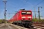 """LEW 21314 - DB Regio """"114 021"""" 18.04.2018 - FuldaDieter Römhild"""