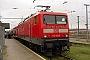 """LEW 21314 - DB Regio """"114 021-9"""" 17.05.2002 - WittenbergeTorsten Schulz"""