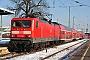 "LEW 21315 - DB Regio ""114 022"" 26.01.2013 - Cottbus, BahnhofOliver Wadewitz"