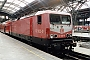 "LEW 21315 - DB R&T ""112 022-9"" 17.08.1999 - Leipzig, HauptbahnhofOliver Wadewitz"