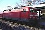 "LEW 21315 - DB Regio ""114 022-7"" 23.12.2003 - BrandenburgMaik Watzlawik"