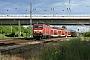 """LEW 21315 - DB Regio """"114 022-7"""" 13.06.2008 - StralsundAndreas Görs"""