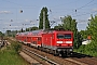 "LEW 21315 - DB Regio ""114 022-7"" 29.05.2009 - Berlin-KarowSebastian Schrader"