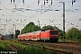 "LEW 21315 - DB Regio ""114 022"" 10.06.2010 - StralsundPaul Tabbert"